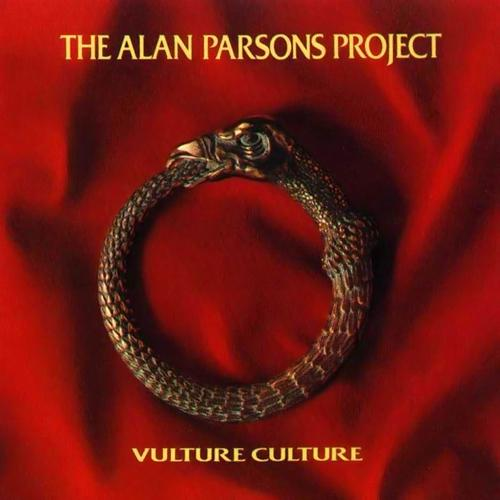 The Alan Parsons Project - Vulture Culture (1984) (Limited Edition)