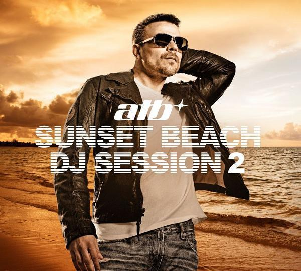 ATB - Sunset Beach DJ Session 2 (2CD, 2012) (Digipak)