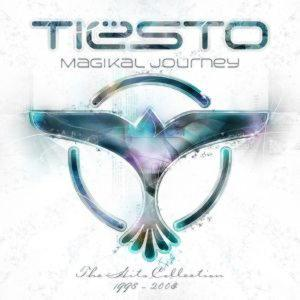Tiesto - Magikal Journey (The Hits Collection 1998  —  2008)