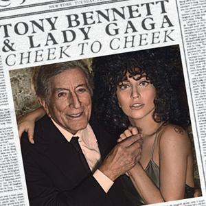 Lady Gaga and Tony Bennett - Cheek To Cheek (2014)