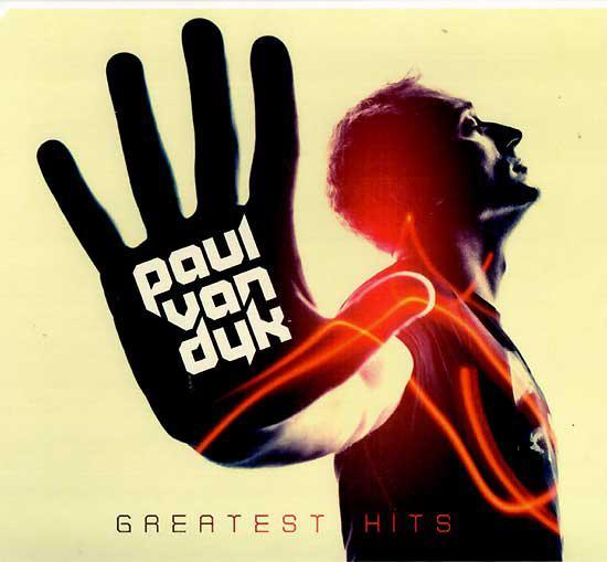 Paul Van Dyk - Greatest Hits (2CD, Digipak)