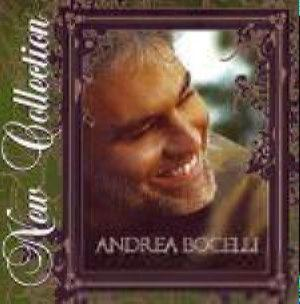 New Collection - Andrea Bocelli
