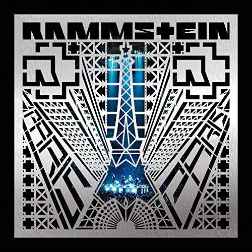 Rammstein - Paris (2CD, 2017)