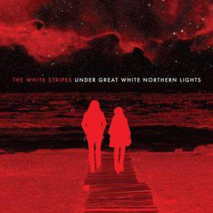 White Stripes, The - Under Great White Northern Lights /Cd+Dvd/