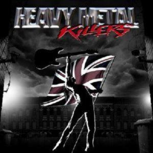 HEAVY METAL KILLERS -