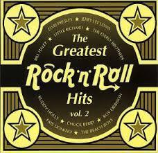 Сборник - The Greatest Rock`n`roll Hits vol.2 (2CD, Digipak)