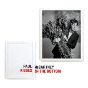 Paul Mccartney - Kisses On The Bottom (cd+dvd) (2012)