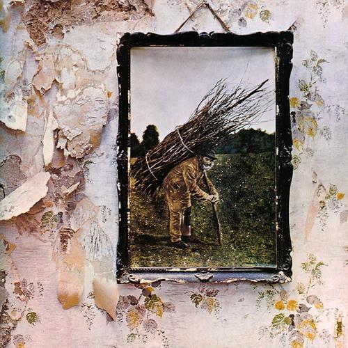 Led Zeppelin - Led Zeppelin IV (1994)