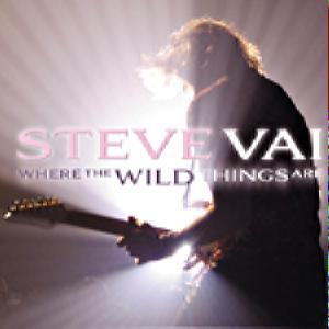 Steve Vai - Where The Wild Things Are