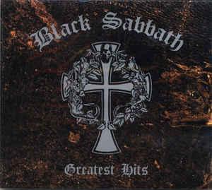 Black Sabbath - Greatest Hits (2CD, Digipak)