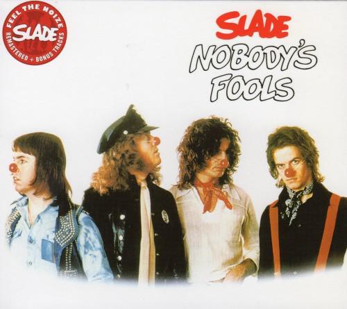 Slade - Nobody's Fools (1976)