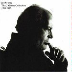 Joe Cocker - The Ultimate Collection 1968-2003  (2 cd)