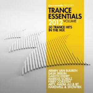 Various Artists - Trance Essentials 2012 vol.2