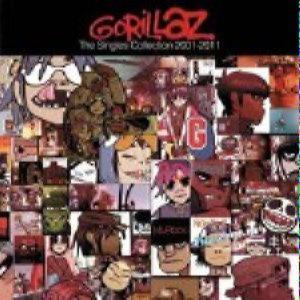 Gorillaz - Best Of. The Singles Collection 2001-2011