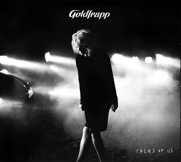 Goldfrapp - Tales Of Us (2013)