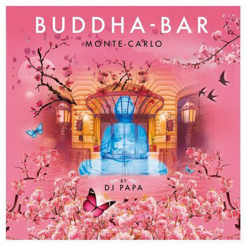Buddha-Bar - Monte-Carlo (2CD, 2017)