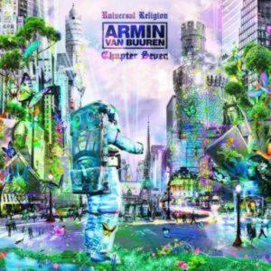 Armin van Buuren - Universal Religion Chapter Seven (2013)