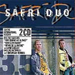 Safri Duo - 3,5 /2cd/