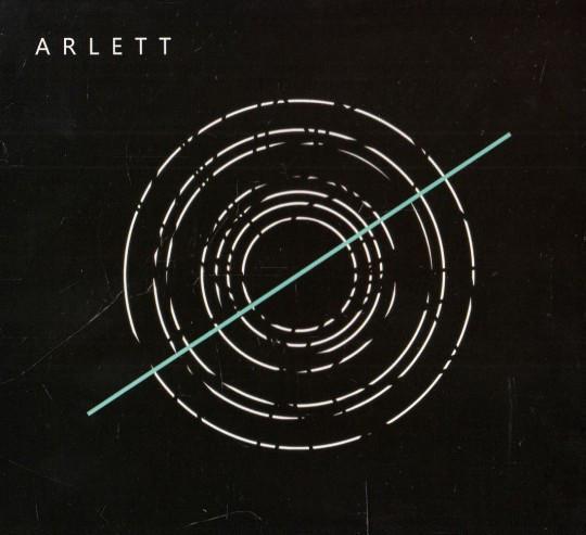 Arlett  - Arlett (2016) (Digipak)