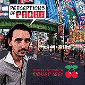 Richard Grey - Perceptions Of Pacha
