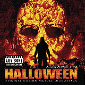 Soundtrack Halloween - A Rob Zombie Film