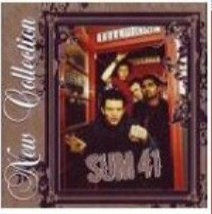 New Collection - Sum 41