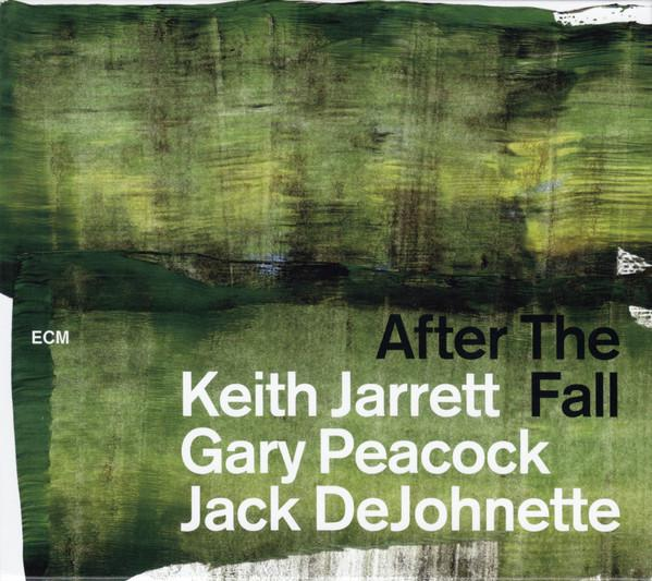Keith Jarrett, Gary Peacock, Jack DeJohnette - After The Fall (2CD, 2018)