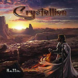CRYSTALLION - HATTIN