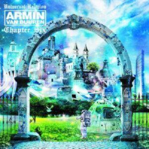 Armin van Buuren - Universal Religion Chapter 6 (Six)