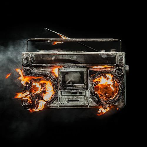 Green Day - Revolution Radio (2016) (digipak)