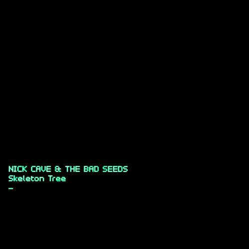 Nick Cave & The Bad Seeds - Skeleton Tree (2016)