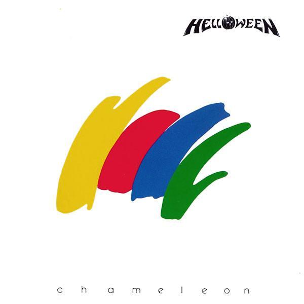 Helloween - Chameleon (2CD, 2006)