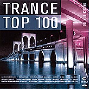 Trance Top 100 - /3 Cd/
