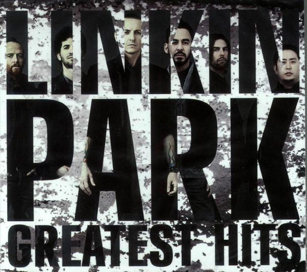 Linkin Park - Greatest Hits (2CD, Digipak)
