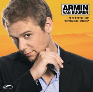 Armin Van Buuren - A State Of Trance 2007 (2 Cd)