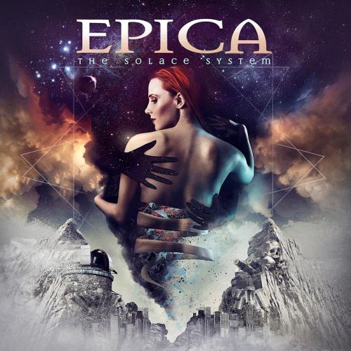 Epica - The Solace System (2017, Extended Edition)