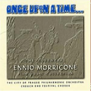 Morricone Ennio - Once Upone A Time… /2 Cd/