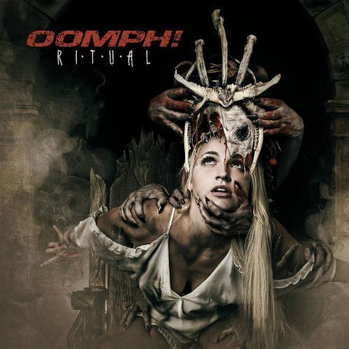 OOMPH! - Ritual (2019) (digipak)