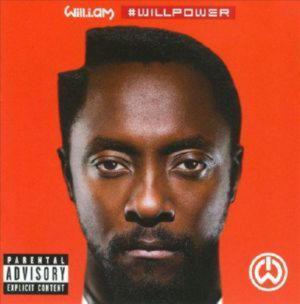 Will.I.Am - #Willpower (2013)