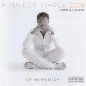Armin Van Buuren - A State Of Trance 2008 CD-1