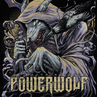 Powerwolf - Metallum Nostrum (2019) (digipak)