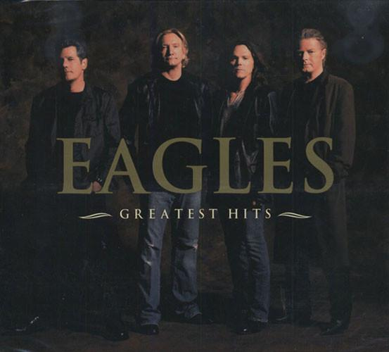 Eagles - Greatest Hits (2CD, Digipak)