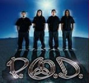 P.O.D. - The Best Of…