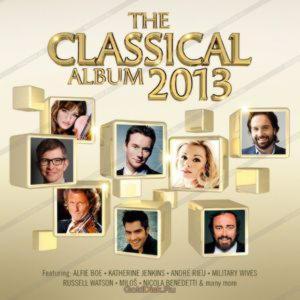 Сборник - The Classical Album 2013 (2 CD)