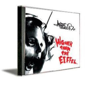 Audio Bullys - Higher Than The Eiffel
