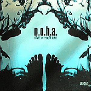 N.O.H.A. - Dive In Your Life