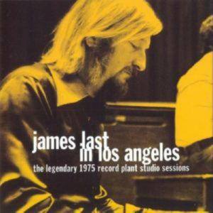 JAMES LAST - IN LOS ANGELES