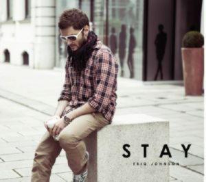 ERIQ JOHNSON - Stay