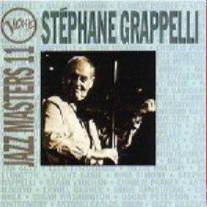 Verve Jazz Masters 11 - Stephane Grappelli