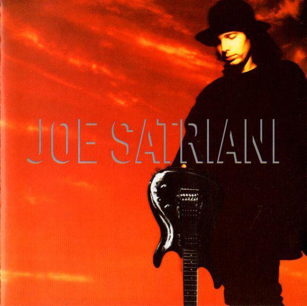 Joe Satriani - Joe Satriani (1995)